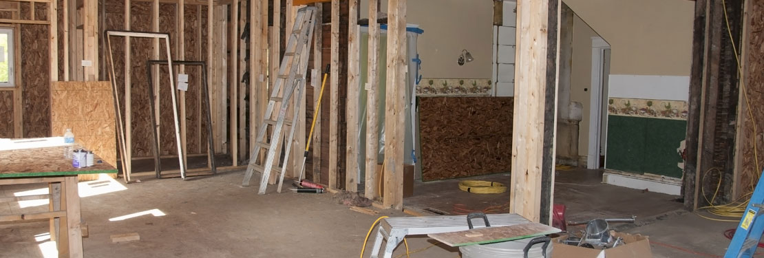 Free Up Cash for Renovations- The Home Mortgage Centre
